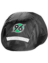 Hannover 96funda para casco/casco Lluvia/lluvia/Helmet Rain Cover
