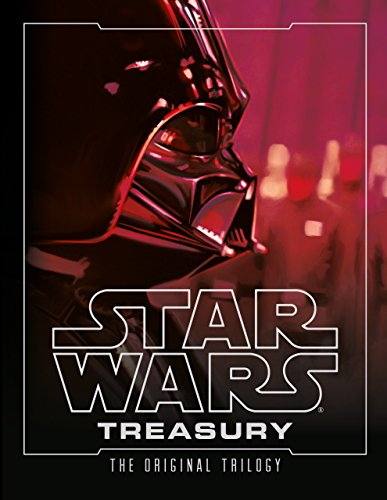 Star Wars treasury : the original trilogy