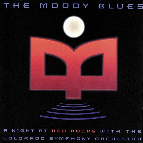 Red Rocks In Colorado (Nights In White Satin (Live At Red Rocks/1982))