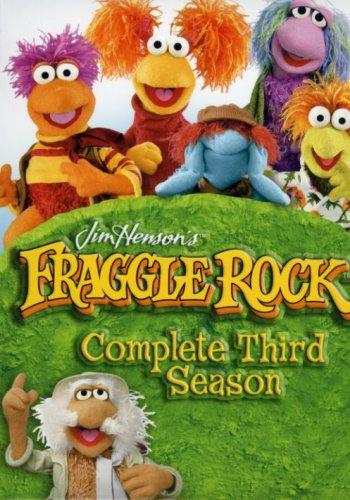 Complete Third Season [RC 1]