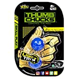 Thumb Chucks Balls Cool Game Toy Chuck Game