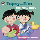 Topsy and Tim: The New Baby: The New Baby