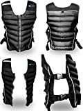 BodyRip Premium Weighted Vest 5kg