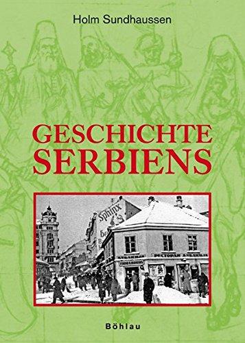 Geschichte Serbiens: 19.-21. Jahrhundert