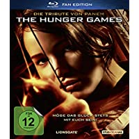 Die Tribute von Panem - The Hunger Games - Fan Edition