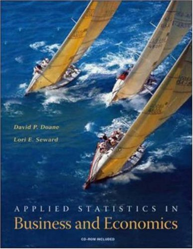 Business pdf statistics and in applied economics