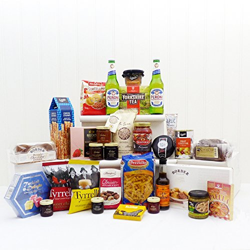 peroni-beer-and-food-selection-hamper-for-students-with-30-gourmet-food-items-gift-ideas