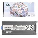 ANTIEE Compatible New CF-VZSU48 Laptop Batterie Replacement pour Panasonic Toughbook Cf-19 Cf19 Series Notebook PC CF-VZSU28 CF-VZSU48U CF-VZSU50 10.65V 58WH...