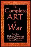 The Complete Art of War - Sun Tzu