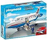 Playmobil 5395 - Aereo Passeggeri immagine