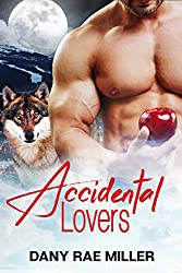 Accidental Lovers (Wolven Moon Book 3)