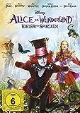 Alice im Wunderland: Hinter den Spiegeln - Lewis Carroll