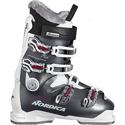 Nordica Damen Skischuhe schwarz 25 1/2