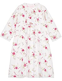 Powell Craft Girls Cotton Nightdresses Free Matching Gift Box.0-12 Years!