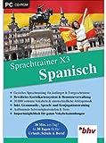 Sprachtrainer X3 Spanisch