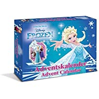 CRAZE Adventskalender verschiedene Motive
