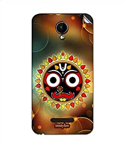 STICKER FOR MICROMAX BOLT Q332 by instyler