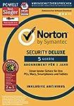 Symantec Norton Security Deluxe (5 Ge...