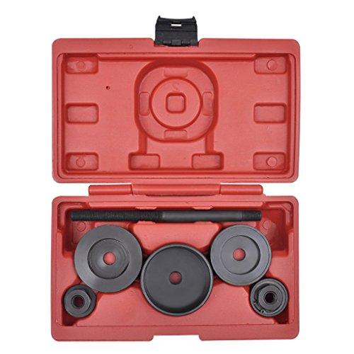 vidaXL Kit d'outils de douille d'essieu arrière pour FORD FIESTA IV & KApas cher