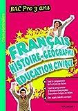 Français Histoire - Géographie, Education civique