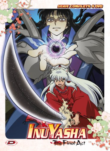 Inuyasha The Final Act - The Complete Series Episodi 01-26
