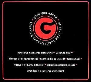Glad You Asked (DVD)