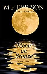 Moon on Bronze