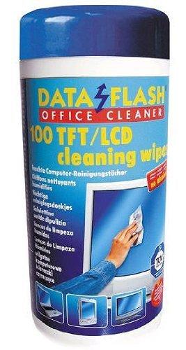 data-flash-reinigungsmittel-bildschirm-reinigungstucher-spenderbox-100er