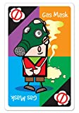 Cheatwell Games Fart Card Game
