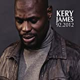 Songtexte von Kery James - 92.2012
