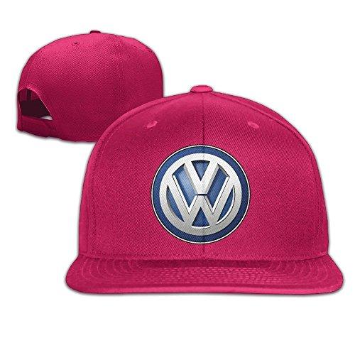 maneg-volkswagen-logo-unisex-fashion-cool-ajustable-snapback-gorra-de-beisbol-sombrero-un-tamano-tal