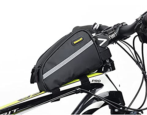 T31 Bike Saddle Bag Bike Seat Bag Bicycle Seat Pack Cycling Seat Bag Bontrager Seat Pack Strap-on Bag for Your Spare Tube Tire Removal Wedges and Bontrager Torx Wrench Set