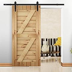 Beschreibung:Mit unseren Schiebetürbeschlägenfür Holztüren inklusive Laufschiene, können Sie in Ihren Wohnräumenmodern, platzsparend und ohne viel Aufwand eine beliebige Holztür zueiner Schiebetür umfunktionieren. Auf diese Weise lässt sich IhrWohnra...