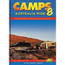 Camps Australia Wide 8 With Camps Snaps