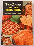 Betty Crockers Picture Cook Book Revised & Enlarged 2ND Edition