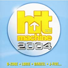 Hit Machine 2004