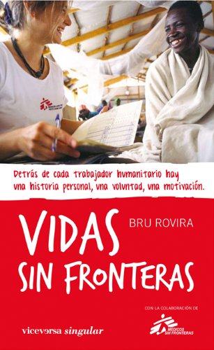 Descargar Libro Vidas sin fronteras (Viceversa singular) de Bru Rovira Jarque