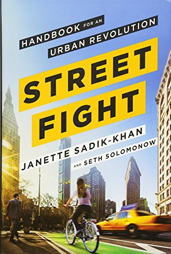 The Streetfight