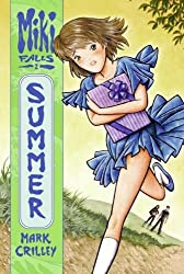 Miki Falls: Summer by Mark Crilley (2007-06-26)
