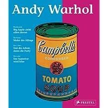 living_art: Andy Warhol