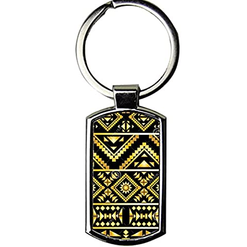 Generic Have Aztec 1 For Men For Key Ring Metallica Popular