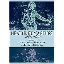 Health Humanities Reader (English Edition)