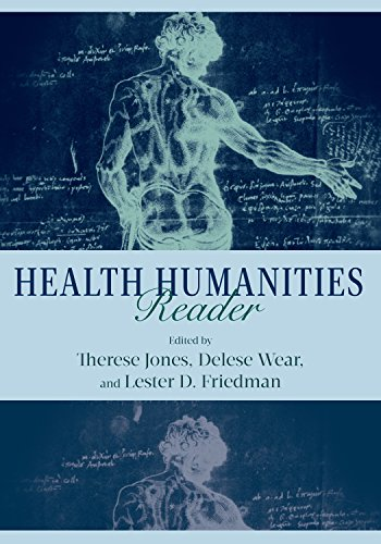 health-humanities-reader-english-edition