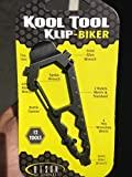 Bison Designs Kool Tool Biker Klip Keychain for the...