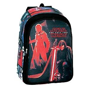 51wiv6ZBheL. SS300  - Perona Mochila Star Wars The Last Jedi 43cm