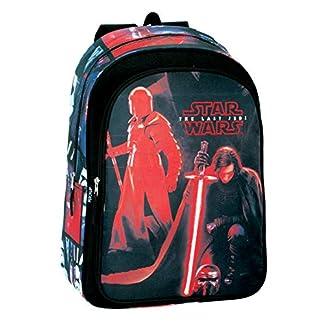 51wiv6ZBheL. SS324  - Perona Mochila Star Wars The Last Jedi 43cm