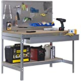 Simonrack bt-2 - Kit box-900 galvanizado madera