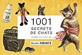 1001 secrets de chats