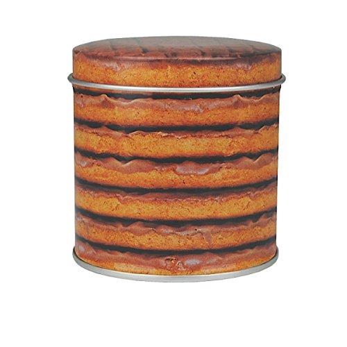 Good Enough to Eat Half Moon Bay Keksdose, Design Schokoladenkekse -