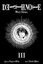 DEATH NOTE BLACK ED TP VOL 03 (C: 1-0-1)